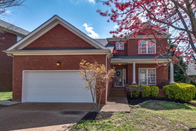 6139 Brentwood Chase Dr, Brentwood, TN 37027 (MLS #1912436) :: RE/MAX Choice Properties