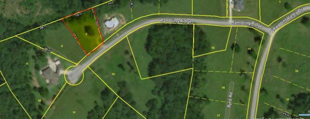 165 Rambling Rdg, Pulaski, TN 38478 (MLS #1912438) :: John Jones Real Estate LLC