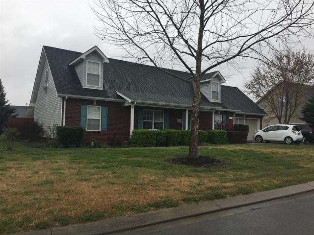 1624 Antebellum Dr, Murfreesboro, TN 37128 (MLS #1912453) :: DeSelms Real Estate