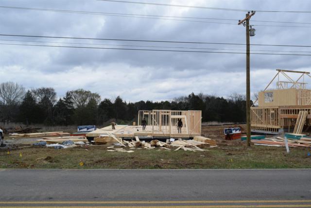 1295 Mires Road, Mount Juliet, TN 37122 (MLS #1912487) :: DeSelms Real Estate