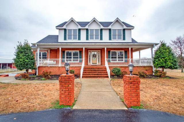 950 Trice, Lebanon, TN 37087 (MLS #1912488) :: The Milam Group at Fridrich & Clark Realty