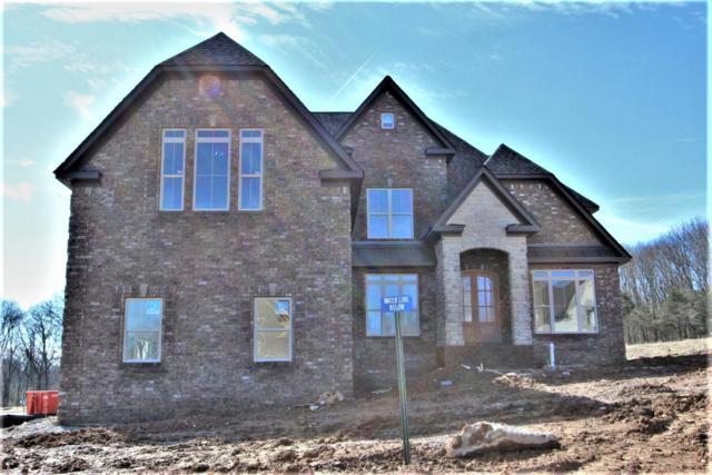 503 Montrose Dr. #302, Mount Juliet, TN 37122 (MLS #1912489) :: The Milam Group at Fridrich & Clark Realty