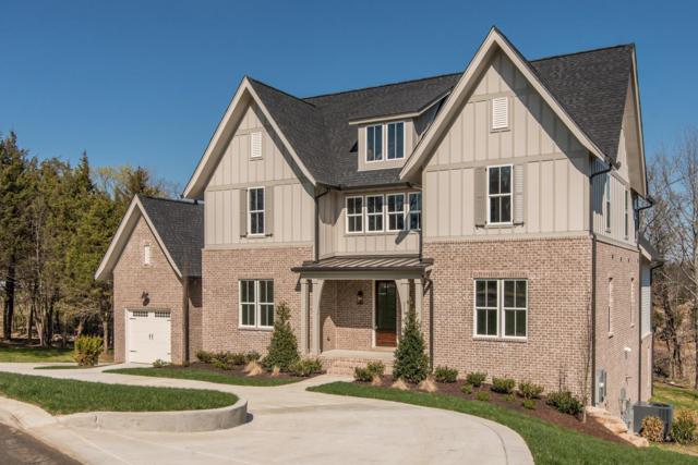 221 Gilchrist Circle South, Nolensville, TN 37135 (MLS #1912494) :: DeSelms Real Estate