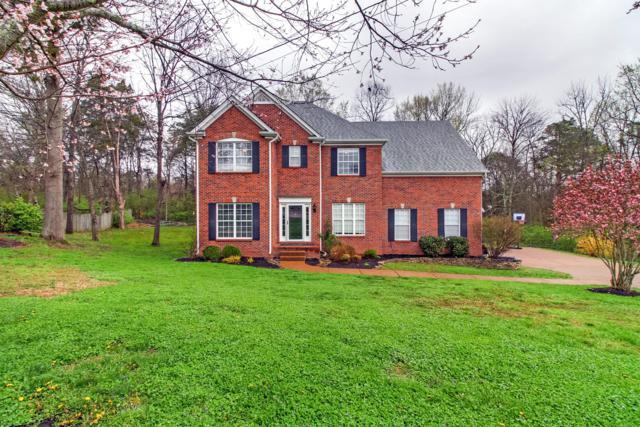 309 Norfolk Ct, Nolensville, TN 37135 (MLS #1912533) :: DeSelms Real Estate