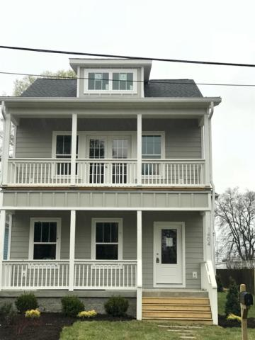 1404 A 10th Ave N, Nashville, TN 37208 (MLS #1912545) :: The Kelton Group
