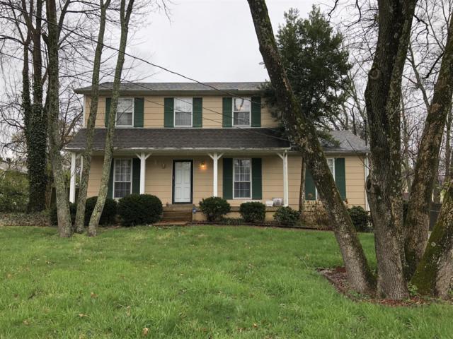 414 Sunset Dr, Mount Juliet, TN 37122 (MLS #1912567) :: DeSelms Real Estate
