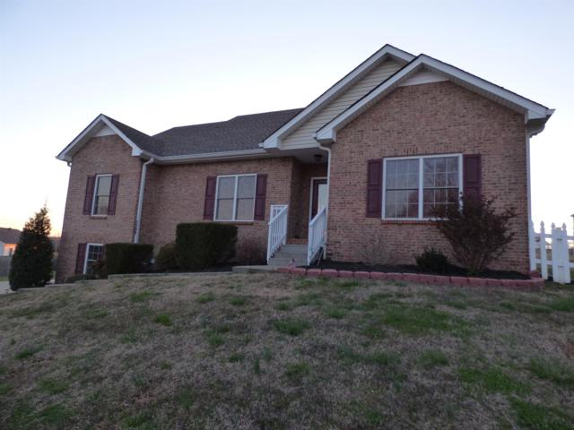 1396 Langdale Ct, Clarksville, TN 37040 (MLS #1912597) :: CityLiving Group