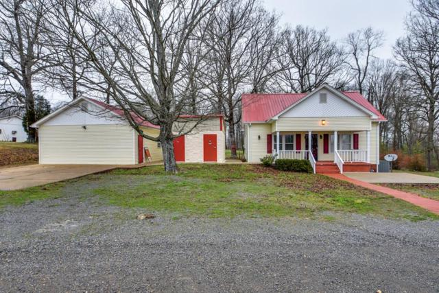 5603 Highway 100, Lyles, TN 37098 (MLS #1912621) :: NashvilleOnTheMove | Benchmark Realty