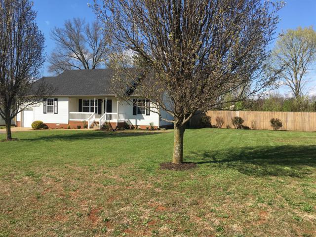 107 Sara Dilton Rd, Murfreesboro, TN 37127 (MLS #1912642) :: DeSelms Real Estate
