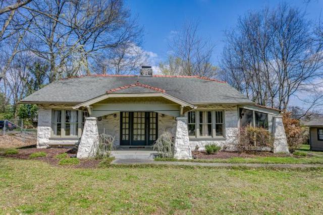 1618 Stokes Ln, Nashville, TN 37215 (MLS #1912643) :: The Kelton Group