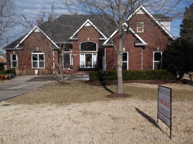 502 Johnstown Dr, Smyrna, TN 37167 (MLS #1912647) :: DeSelms Real Estate
