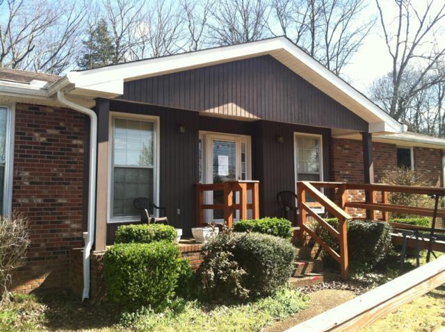 116 Lake Terrace Cir, Nashville, TN 37217 (MLS #1912661) :: DeSelms Real Estate