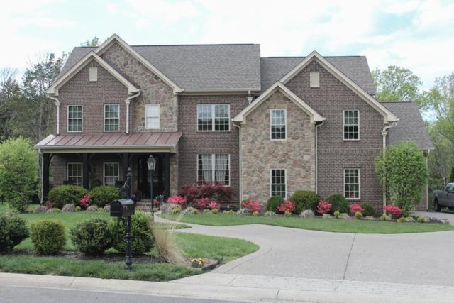1713 Jonahs Ridge Way, Nolensville, TN 37135 (MLS #1912670) :: The Milam Group at Fridrich & Clark Realty