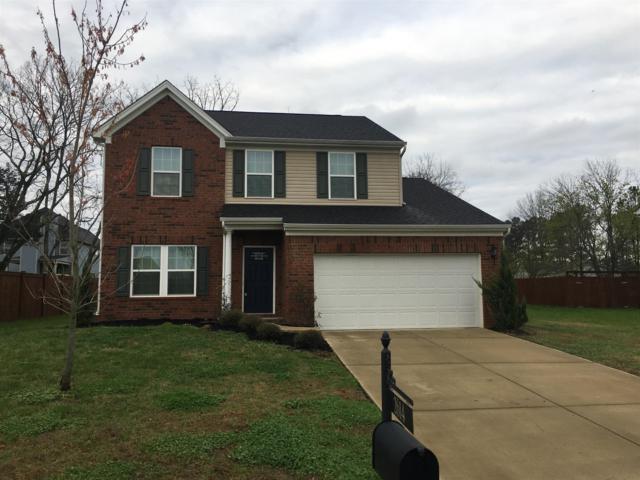 2614 Apple Cross Court, Murfreesboro, TN 37127 (MLS #1912672) :: DeSelms Real Estate