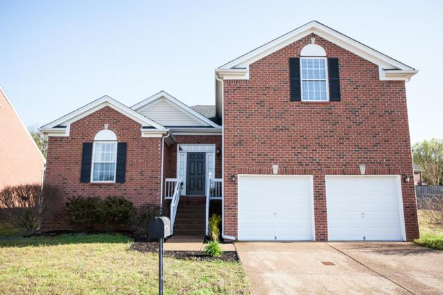 7224 Explorer Trl, Nashville, TN 37221 (MLS #1912673) :: DeSelms Real Estate