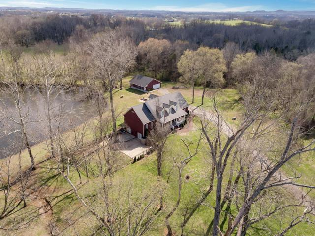 2489 Lakeshore Dr, Spring Hill, TN 37174 (MLS #1912674) :: RE/MAX Choice Properties