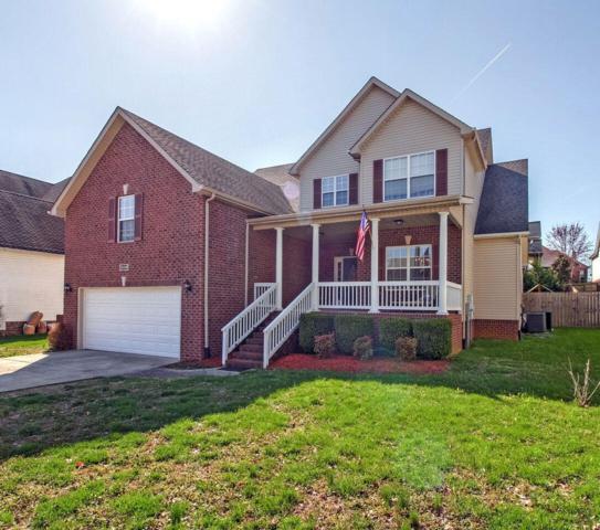 3008 Carpenter Pass, Spring Hill, TN 37174 (MLS #1912685) :: NashvilleOnTheMove | Benchmark Realty