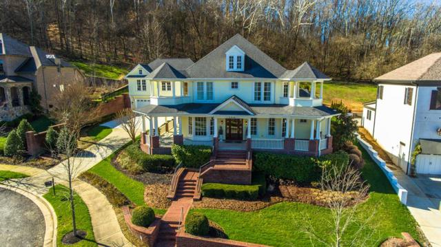 1509 Fleetwood, Franklin, TN 37064 (MLS #1912694) :: Ashley Claire Real Estate - Benchmark Realty