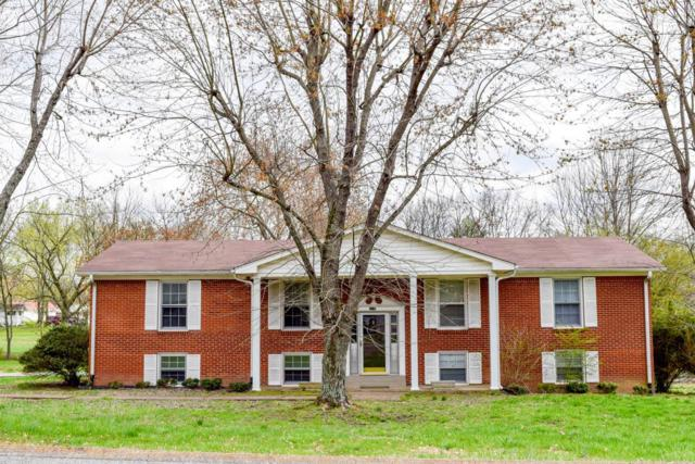 119 Grandview Dr, Gallatin, TN 37066 (MLS #1912732) :: RE/MAX Choice Properties