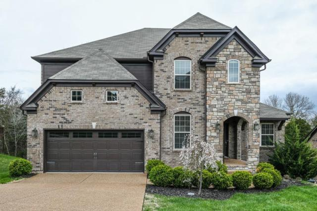1372 Sweetwater Dr, Brentwood, TN 37027 (MLS #1912733) :: RE/MAX Choice Properties
