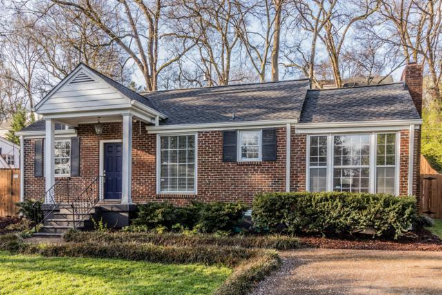 3617 Valley Vista Rd, Nashville, TN 37205 (MLS #1912747) :: The Kelton Group