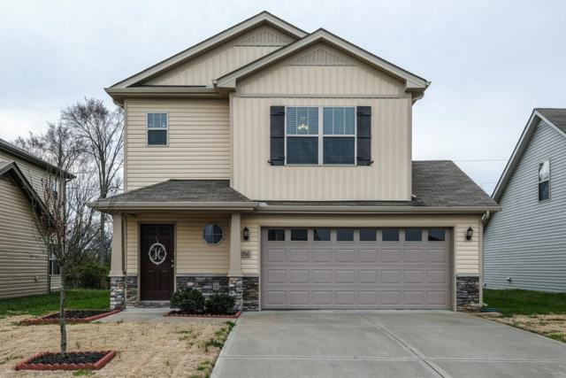 1916 Warmingfield Dr, Murfreesboro, TN 37127 (MLS #1912796) :: Ashley Claire Real Estate - Benchmark Realty