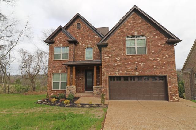 595 Windtree Pass, Mount Juliet, TN 37122 (MLS #1912798) :: NashvilleOnTheMove | Benchmark Realty