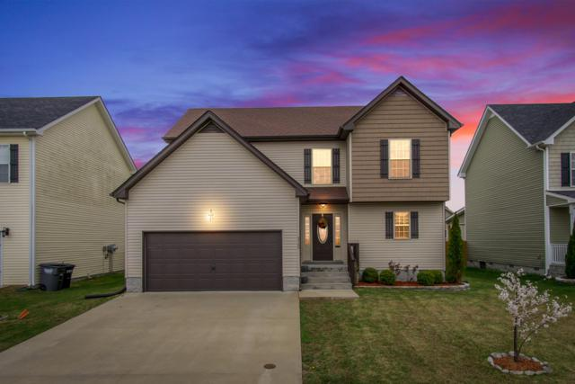 3760 Gray Fox Drive, Clarksville, TN 37040 (MLS #1912799) :: NashvilleOnTheMove | Benchmark Realty