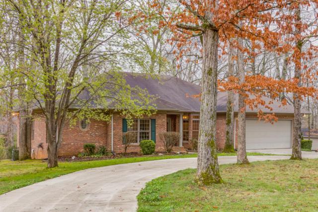 35 Edgewater Ct, Winchester, TN 37398 (MLS #1912840) :: RE/MAX Choice Properties