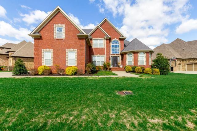 2592 Stone Manor Way, Clarksville, TN 37043 (MLS #1912863) :: REMAX Elite