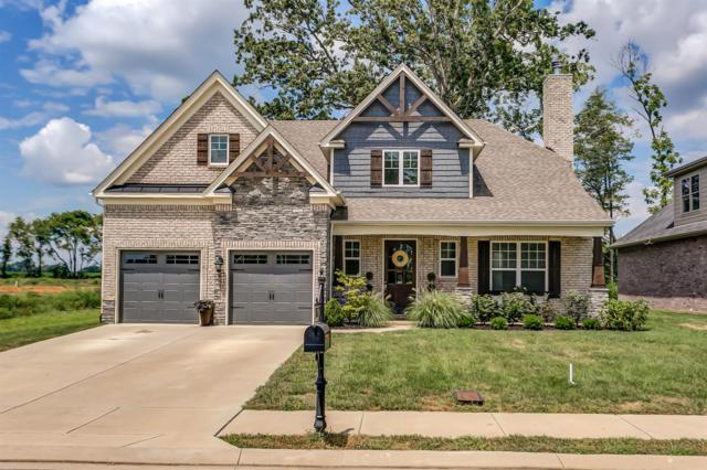 1109 Stockwell Dr, Murfreesboro, TN 37128 (MLS #1912892) :: NashvilleOnTheMove | Benchmark Realty
