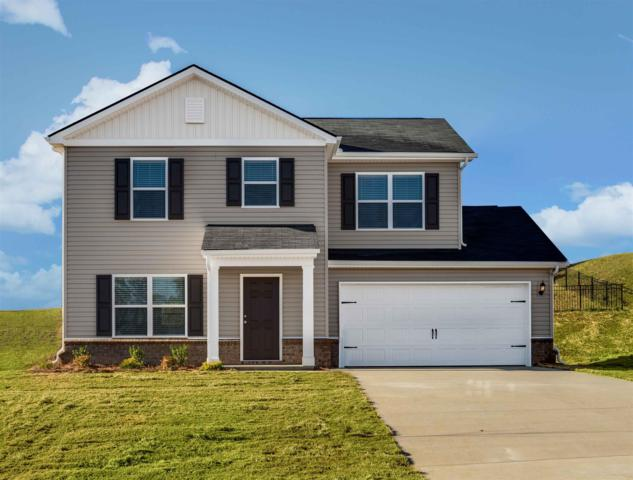 2316 Bee Hive Drive, Columbia, TN 38401 (MLS #1912935) :: RE/MAX Choice Properties