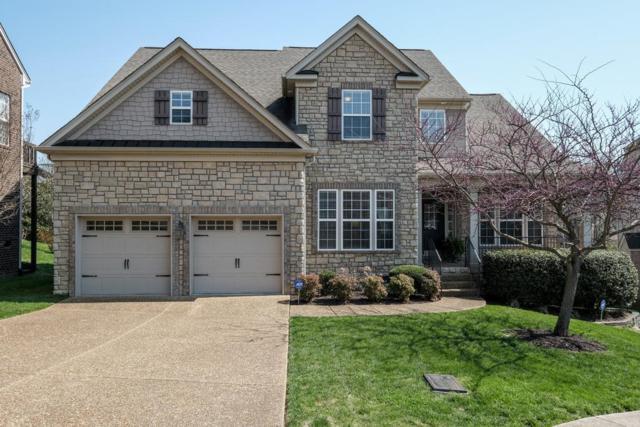 1409 Beech Hollow Ct, Nashville, TN 37211 (MLS #1912970) :: RE/MAX Choice Properties