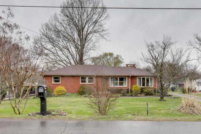 204 Creekside Ct, Nashville, TN 37211 (MLS #1912974) :: RE/MAX Choice Properties