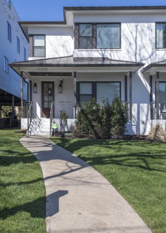 1725 B 14Th Ave S S, Nashville, TN 37212 (MLS #1912986) :: RE/MAX Choice Properties