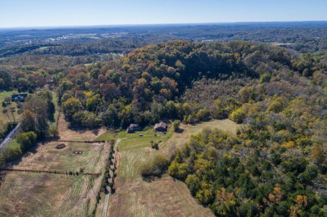 6695 Cross Keys Rd, College Grove, TN 37046 (MLS #1912988) :: The Kelton Group
