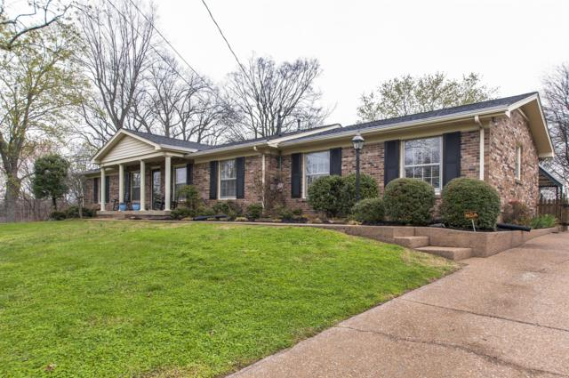 5420 San Marcos Dr, Nashville, TN 37220 (MLS #1912997) :: RE/MAX Choice Properties
