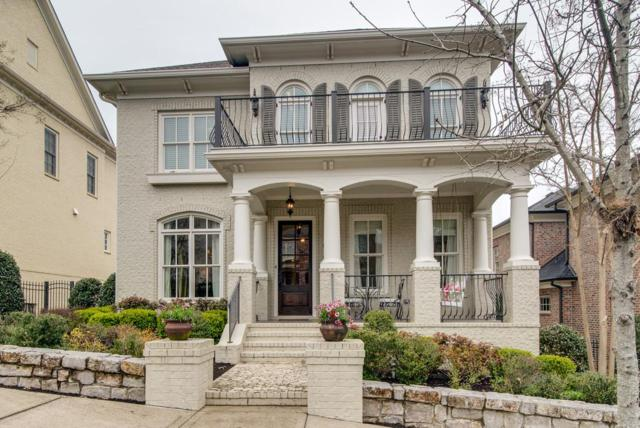 6105 Pleasant Water Ln, Brentwood, TN 37027 (MLS #1912998) :: RE/MAX Choice Properties