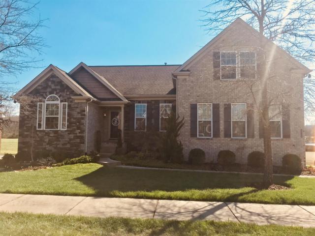 2239 Dominick Dr, Nolensville, TN 37135 (MLS #1912999) :: RE/MAX Choice Properties