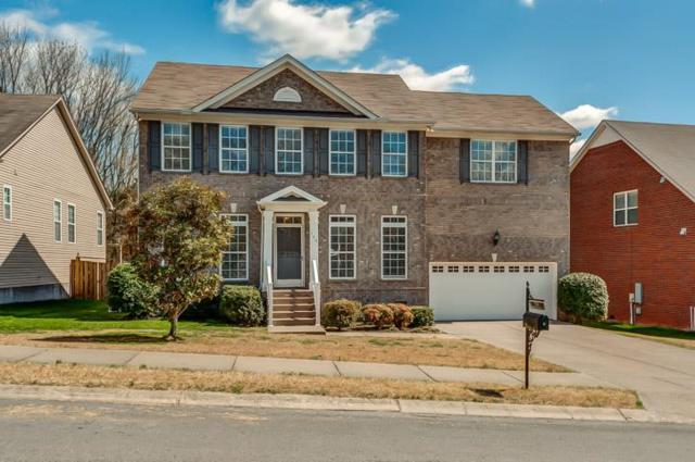 728 Cowan Dr, Nolensville, TN 37135 (MLS #1913002) :: RE/MAX Choice Properties