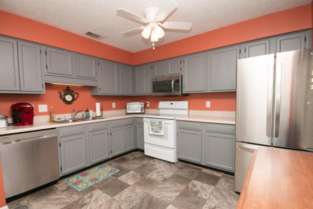 615 Colony Trace Dr, Madison, TN 37115 (MLS #1913007) :: RE/MAX Choice Properties