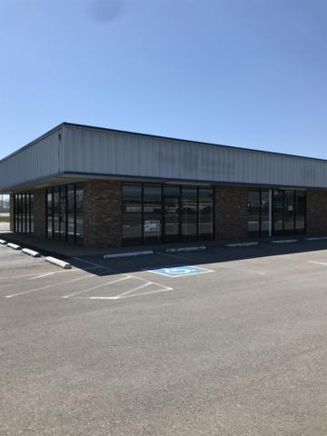 0 Geri St, Lawrenceburg, TN 38464 (MLS #1913015) :: Keller Williams Realty