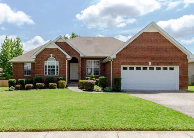209 Foster Dr, White House, TN 37188 (MLS #1913020) :: NashvilleOnTheMove | Benchmark Realty