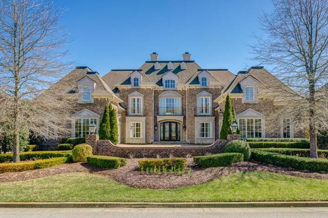 36 Governors Way, Brentwood, TN 37027 (MLS #1913035) :: The Kelton Group