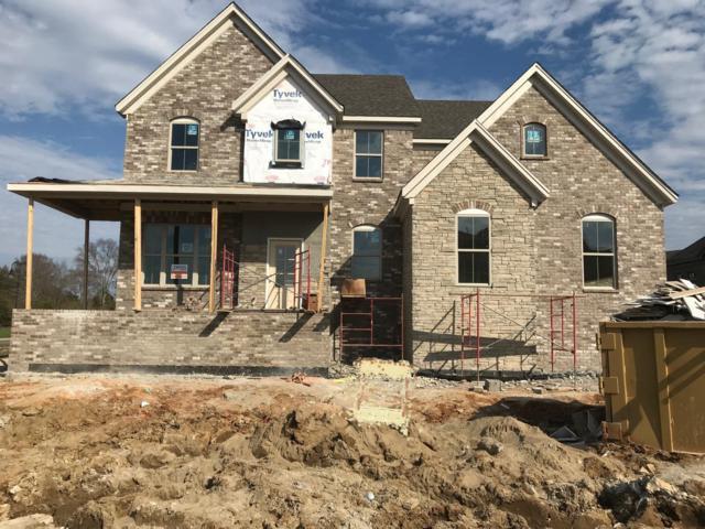 2000 Belsford Dr  Lot #153, Nolensville, TN 37135 (MLS #1913049) :: Team Wilson Real Estate Partners