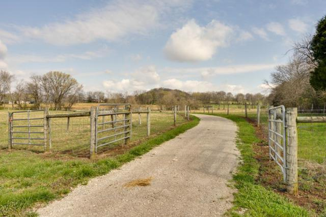 6708 Polk Ln, Columbia, TN 38401 (MLS #1913050) :: NashvilleOnTheMove | Benchmark Realty