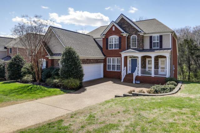 1042 Sunset Rd, Brentwood, TN 37027 (MLS #1913056) :: Team Wilson Real Estate Partners