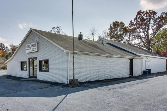 1026 Highway 47 E, Dickson, TN 37055 (MLS #1913071) :: EXIT Realty Bob Lamb & Associates