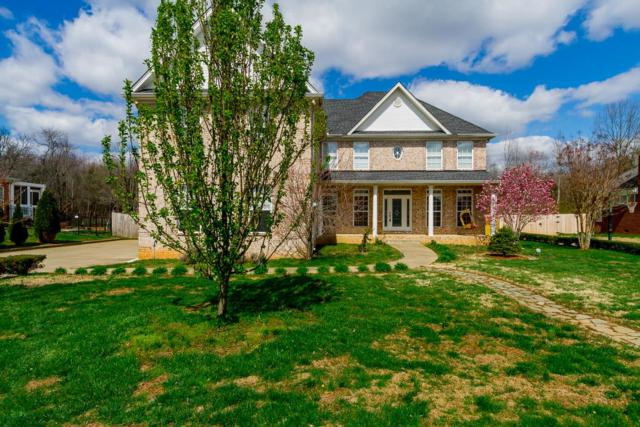 1135 Kacie Dr, Pleasant View, TN 37146 (MLS #1913086) :: Berkshire Hathaway HomeServices Woodmont Realty