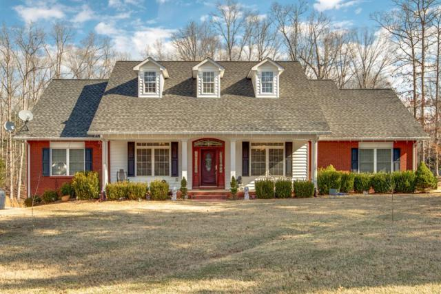 4109 Bogie Dr, Centerville, TN 37033 (MLS #1913118) :: Ashley Claire Real Estate - Benchmark Realty